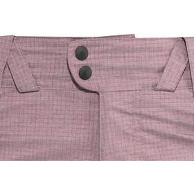 GORE WEAR H5 Windstopper Bukser Damer pink/rød